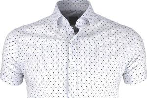 Koszula Finest z bawełny