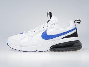 Nike Sneakers Buty Air Max 270 Futura white / racer blue-black (AO1569-102)