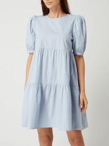 Sukienka Esprit z bawełny w stylu casual