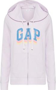 Bluza Gap z dresówki w stylu casual