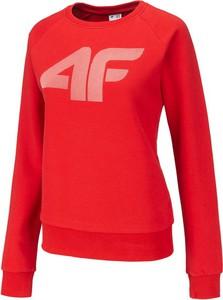 Bluza 4F krótka