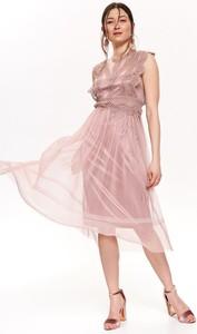 e172f03d12 sukienki na wesele tiulowe. - stylowo i modnie z Allani