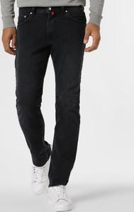 Jeansy Pierre Cardin z jeansu