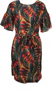Sukienka MOLLY BRACKEN z krótkim rękawem mini