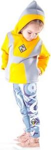Bluza dziecięca OKUAKU z bawełny