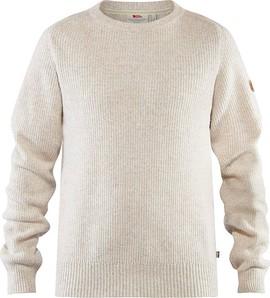 Sweter Fjällräven z wełny