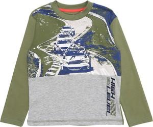Koszulka dziecięca Sanetta Kidswear z bawełny