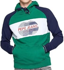 Bluza Pepe Jeans z bawełny w młodzieżowym stylu