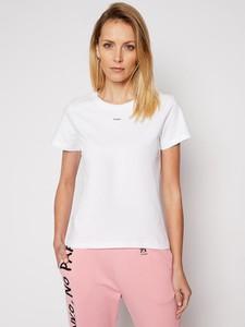 T-shirt Pinko z krótkim rękawem