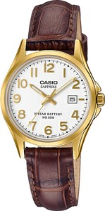 Casio Collection Women LTS-100GL-7AVEF