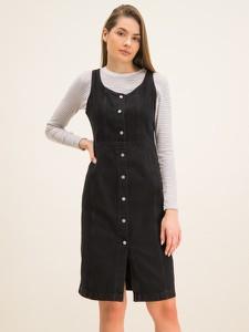 Sukienka Levis z jeansu