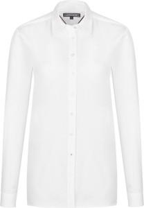 Koszula Tommy Hilfiger z długim rękawem w street stylu