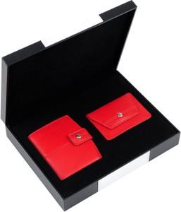 d24204733e45d Czarne portfele męskie Samsonite, kolekcja wiosna 2019