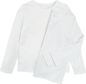 Bluzka dziecięca Cool Club z długim rękawem dla dziewczynek