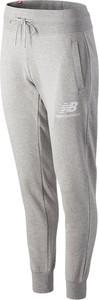 Spodnie New Balance z dresówki