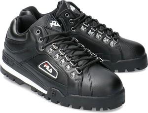 Fila Trailblazer Low - Sneakersy Męskie - 1010705.25Y