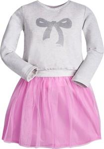 3d17eb22 tiulowe sukienki dla dziewczynki - stylowo i modnie z Allani