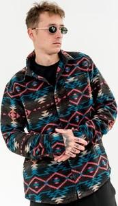Koszula Iriedaily z bawełny z długim rękawem