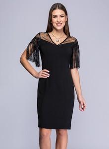 Sukienka Semper w stylu boho