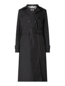 Płaszcz Fuchs Schmitt w stylu casual z bawełny