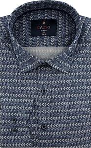 Koszula Cazzo z długim rękawem