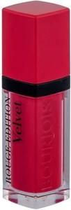 BOURJOIS Paris Rouge Edition Velvet 02 Frambourjoise Pomadka W 7,7 ml