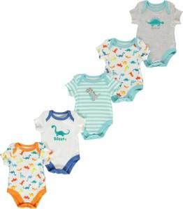 Body niemowlęce Crafted Mini