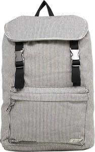 Plecak Forvert z tkaniny w stylu casual