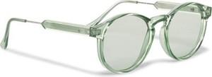 Zielone okulary damskie DeeZee