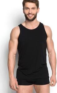 T-shirt Henderson z bawełny w stylu casual