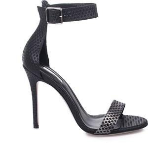 sandały damskie eleganckie stylowo i modnie z Allani