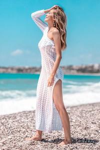 Sukienka Fobya asymetryczna