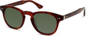 Trendy Opticians HERITAGE HSEM15 HR - Okulary przeciwsłoneczne