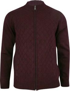 Czerwony sweter Lasota