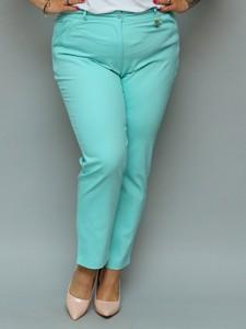 Spodnie KARKO z tkaniny