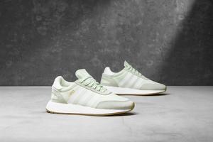 buty adidas czarno zielone stylowo i modnie z Allani