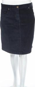 Niebieska spódnica Woman By Tchibo mini