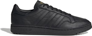 Buty Team Court Adidas Originals (core black)