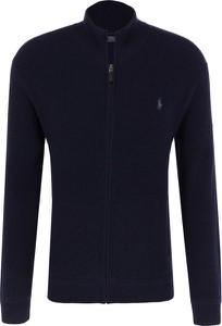 Sweter POLO RALPH LAUREN z wełny w stylu casual