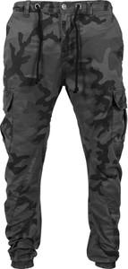 Spodnie sportowe Urban Classics w militarnym stylu