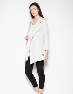 Płaszcz Venaton w stylu casual