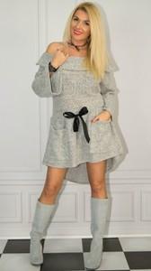 Sukienka Paparazzi Fashion w stylu casual