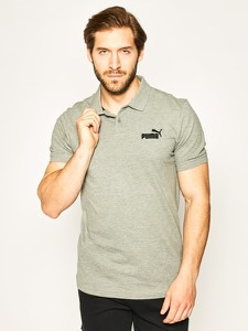 Koszulka polo Puma z krótkim rękawem