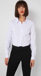 Koszula ORSAY z bawełny z długim rękawem
