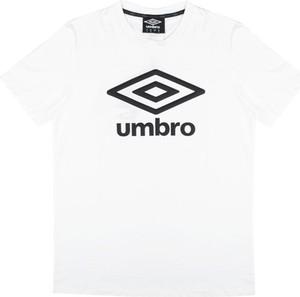 T-shirt Umbro z bawełny
