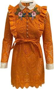 Sukienka Gucci
