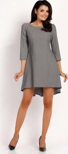 Sukienka Lou-Lou z długim rękawem mini
