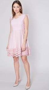 439df5c26b sukienki z tiulu na wesele - stylowo i modnie z Allani