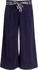 Spodnie Deha z tkaniny
