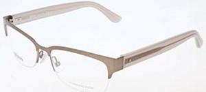 amazon.de BOSS Hugo damskie okulary Hugo pomarańczowe oprawki okularów, beżowe, 53